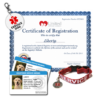 Service Animal Registration Packages